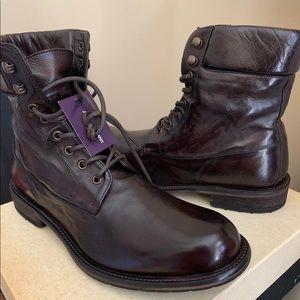 Johnston & Murphy Lofting boots 🥾
